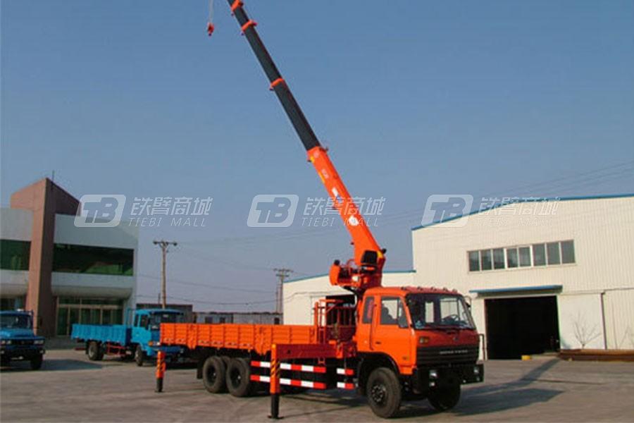 青山KS1886直臂式起重机