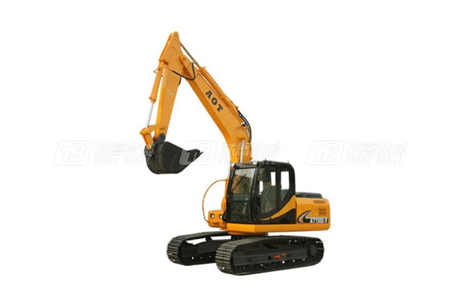 奥泰AT150E-8挖掘机