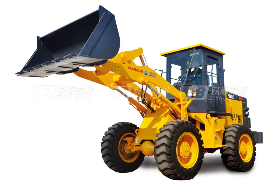 常林公司925G轮式装载机