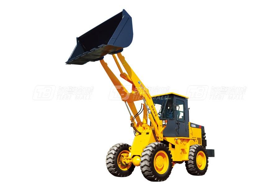 常林公司930G轮式装载机