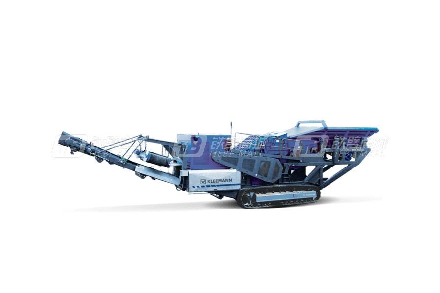 维特根MR 150 Z移动反击式破碎设备