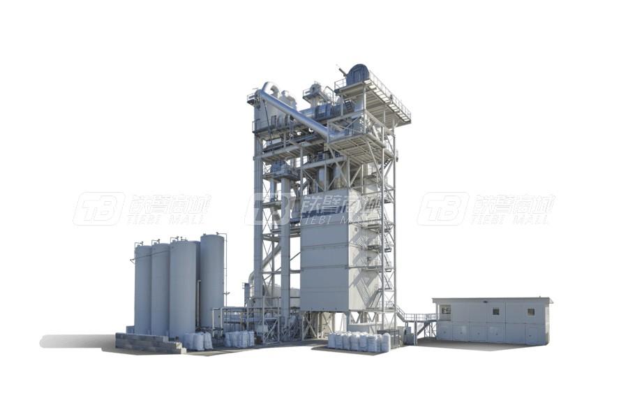 维特根BA-RPP 4000回收厂BA-RPP