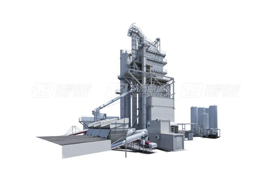 维特根BA-RPP 5000回收厂BA-RPP