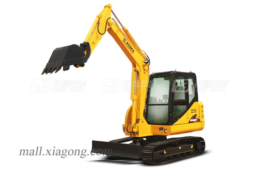 厦工XG806F履带挖掘机