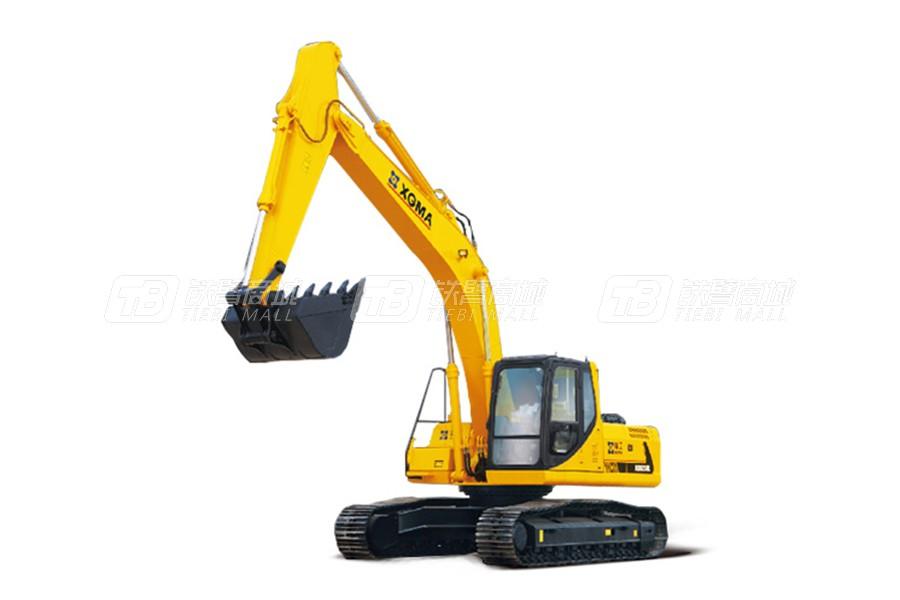 厦工XG825EL挖掘机