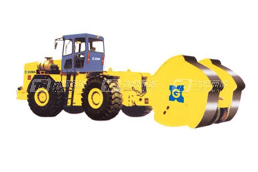 厦工XG62015C冲击式压路机