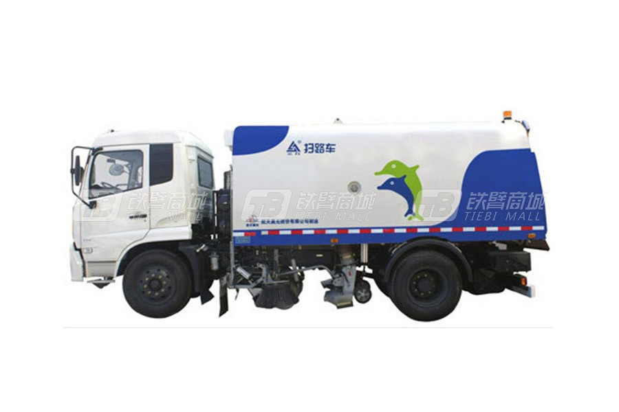 航天晨光CGJ5165TSL03扫路车