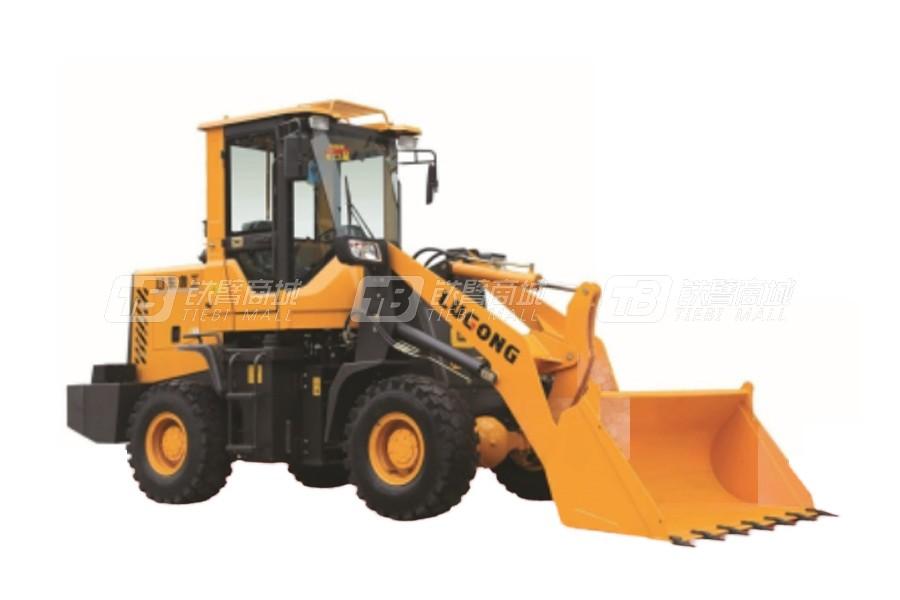 山东鲁工LG928轮式装载机