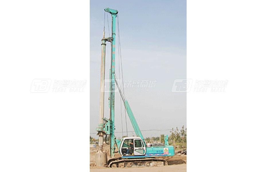 鑫国重机XGR80旋挖钻机