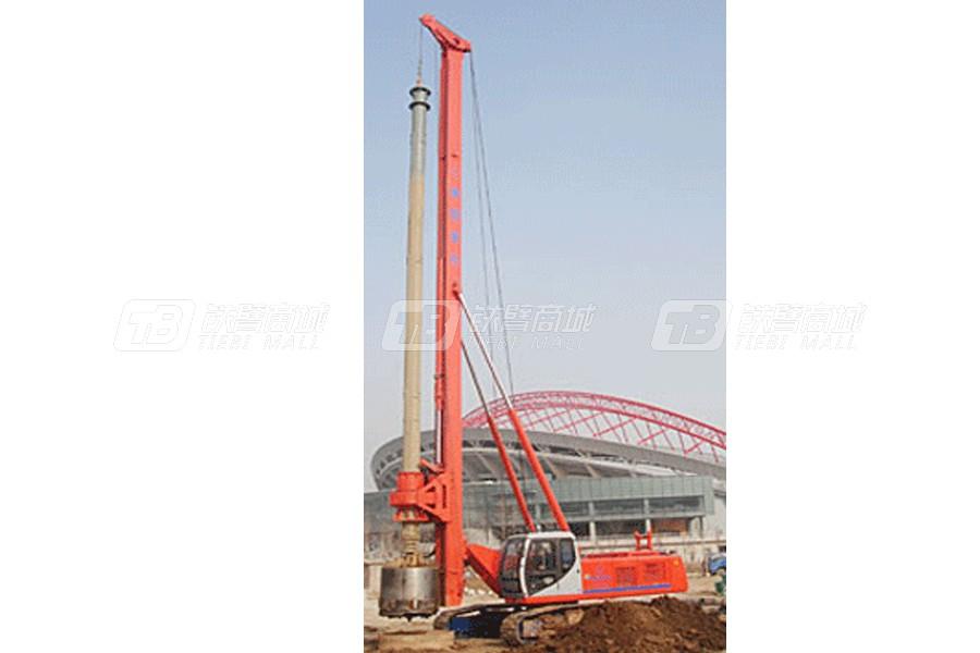 鑫国重机XGR120旋挖钻机