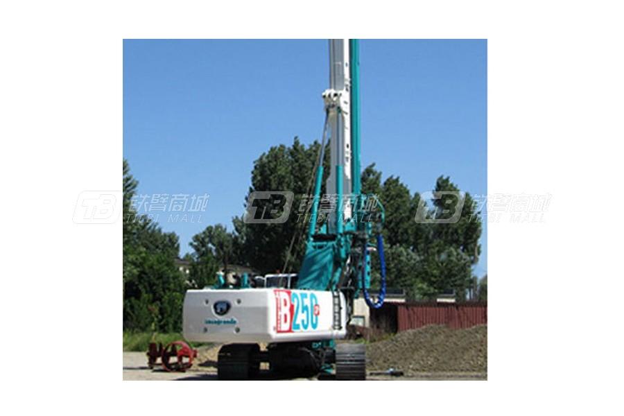 卡萨阁蓝地B250 XP旋挖钻机