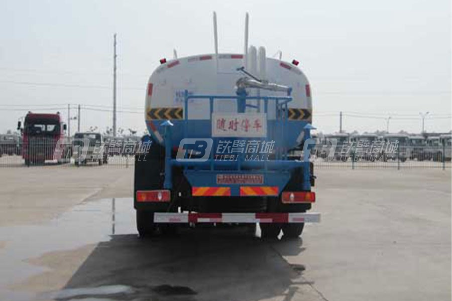 楚飞CLQ5160GSS5E洒水车