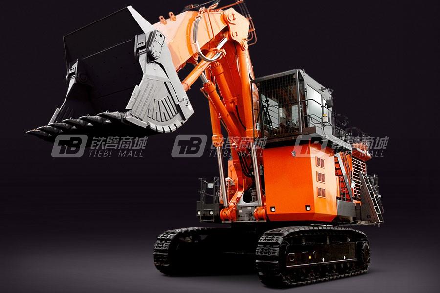 原装日立EX1900-6LD挖掘机