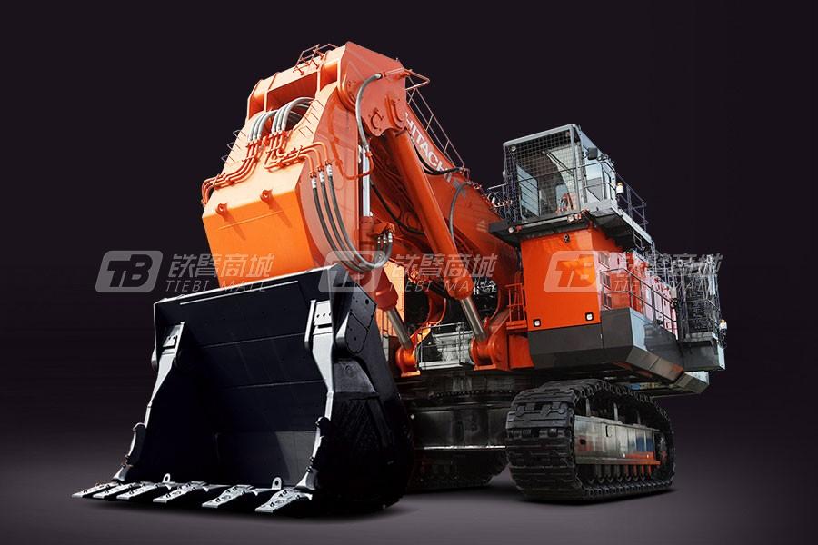 原装日立EX5600E-6LD(电驱动)挖掘机
