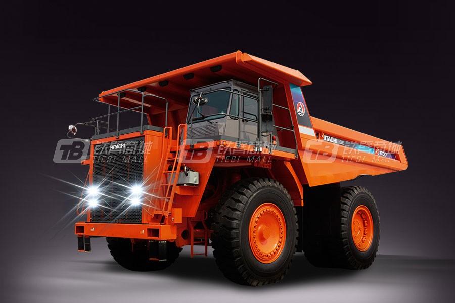 原装日立EH1700-3矿用卡车矿用自卸卡车