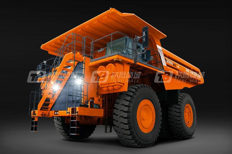 原装日立EH3500ACⅡ矿用卡车矿用自卸卡车