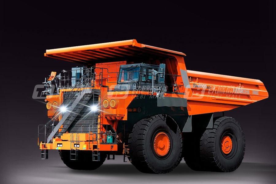 原装日立EH4000ACII矿用自卸卡车