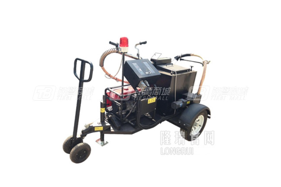 隆瑞RGF120开槽机/灌缝机
