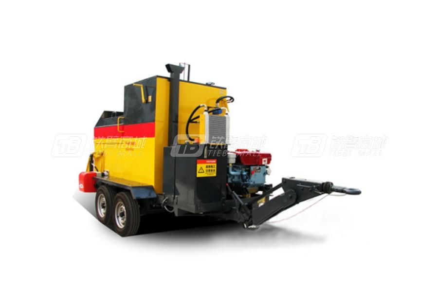 隆瑞LYLT06D热再生路面修补机