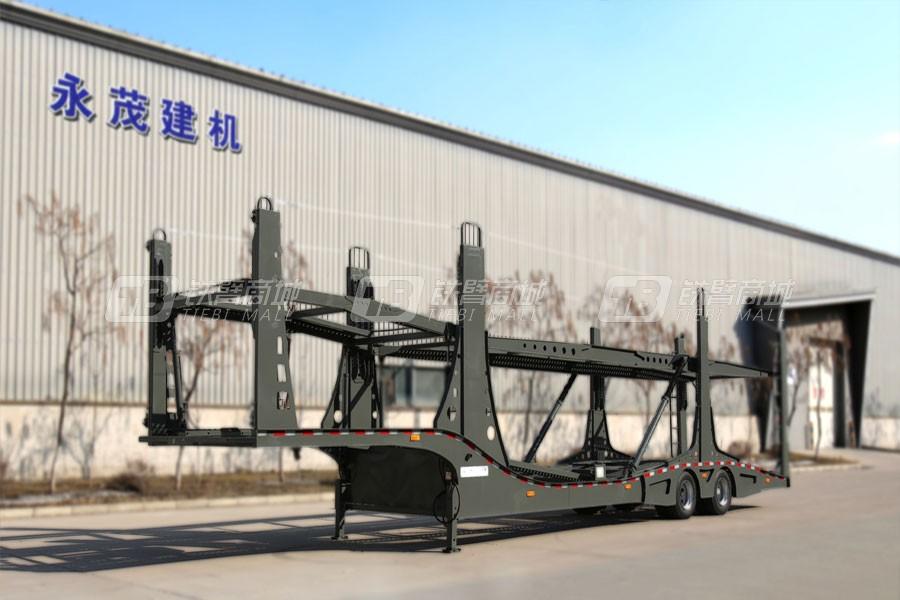 永茂BWG9203TCL(B款)运输车