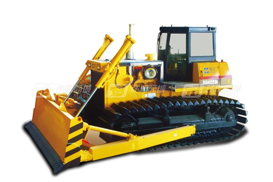 厦工XG4161S履带推土机