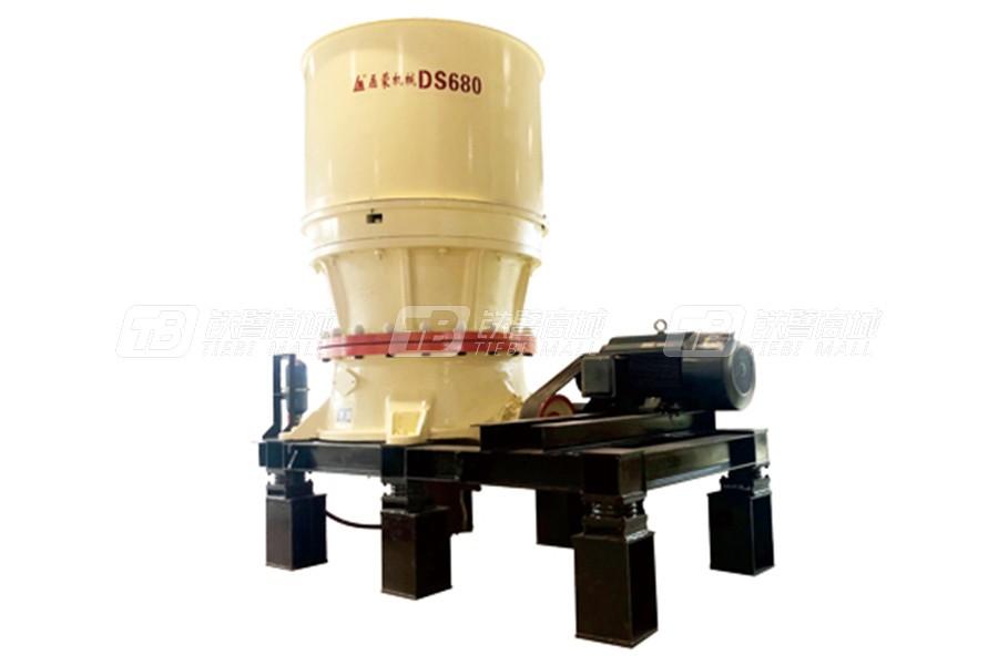 磊蒙机械DH680单缸液压圆锥式破碎机