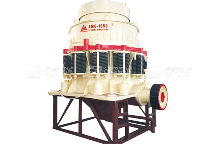 磊蒙机械LMC1400EF弹簧圆锥破碎机