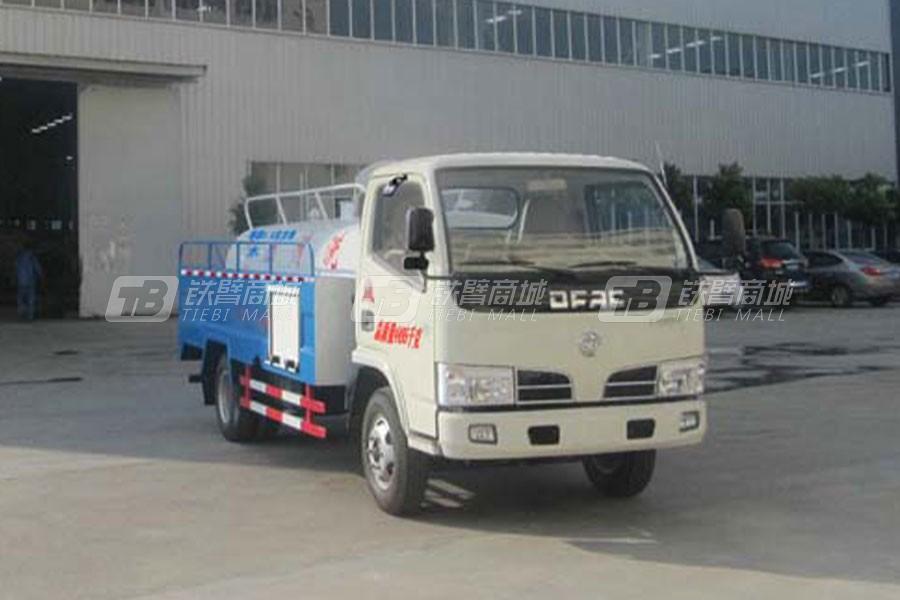 楚飞CLQ5040GQX5清洗车
