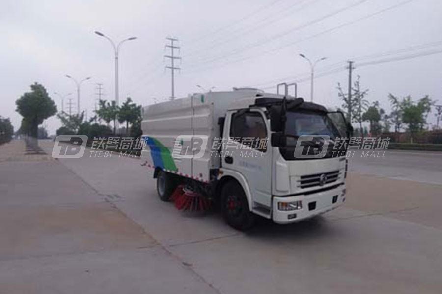 楚飞CLQ5110TXS5清扫车
