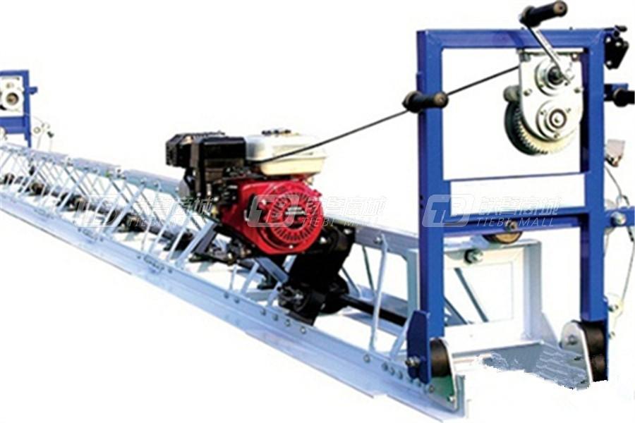 信德机械XD-270A水泥摊铺机