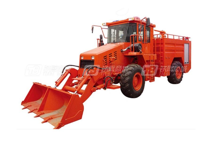 山猛机械DSXG-2000-1000消防车