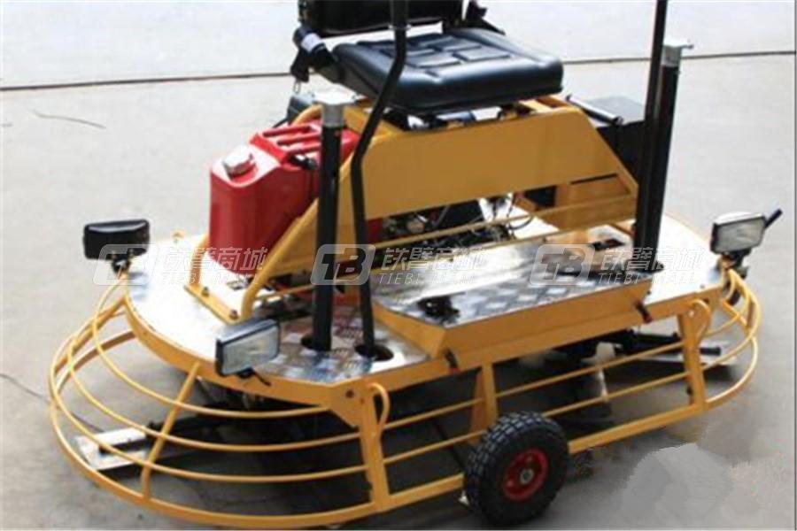 信德机械XD-1000驾驶抹光机