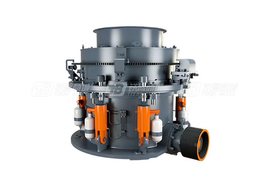卓亚矿机HP-160液压圆锥式破碎机