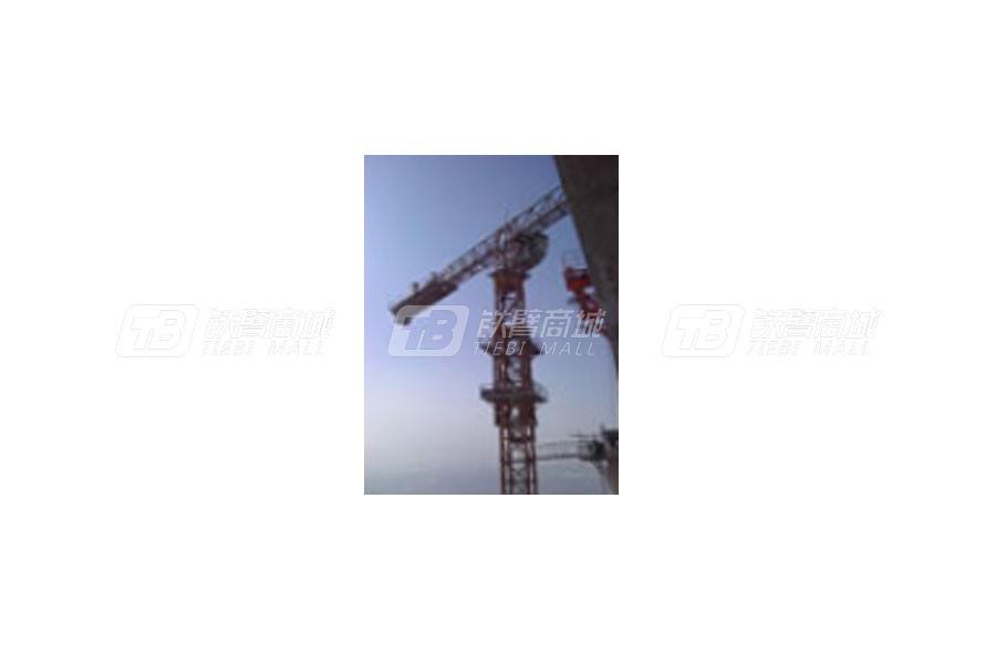 锦城建机JP7020B平头式塔式起重机
