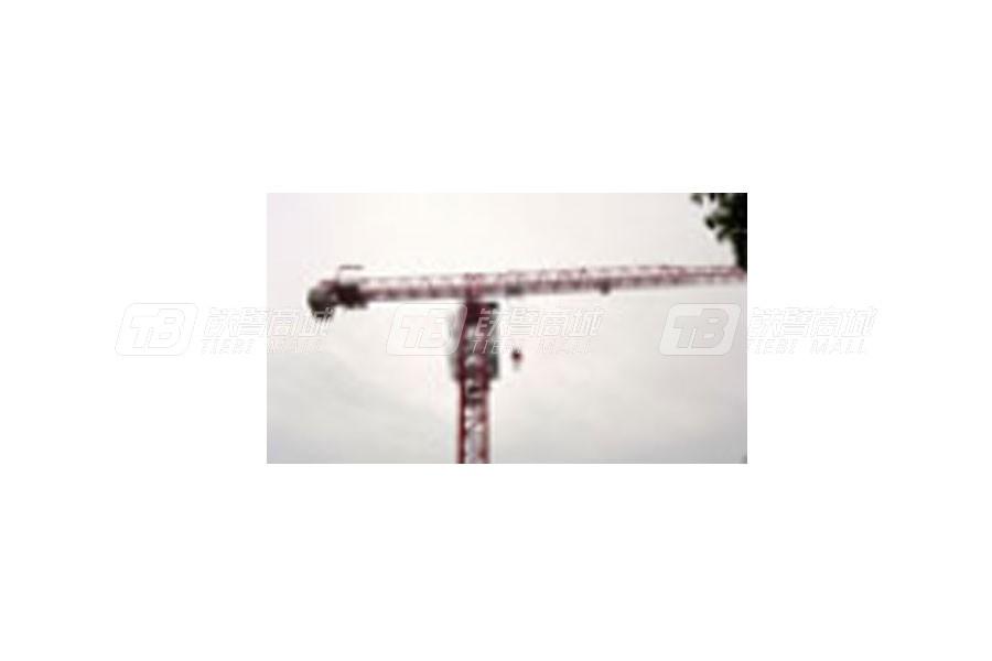 锦城建机JP6020A塔式起重机