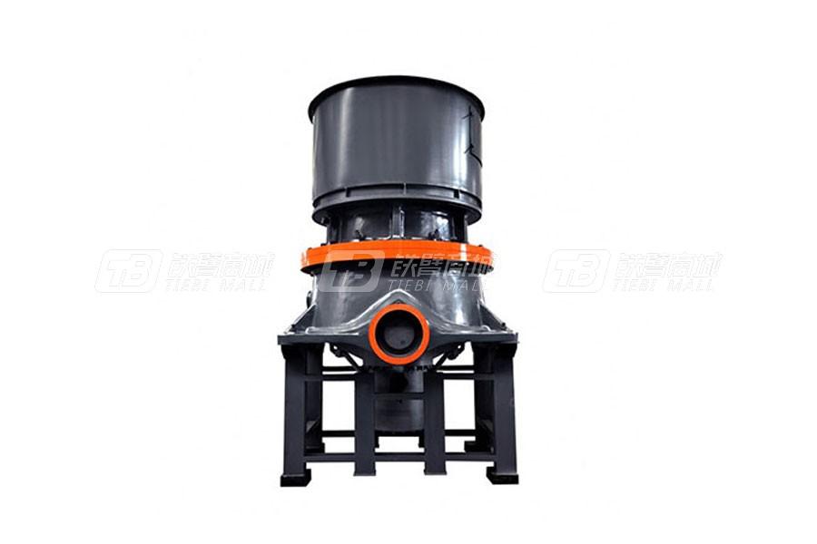 卓亚矿机HH400单缸液压圆锥破碎机