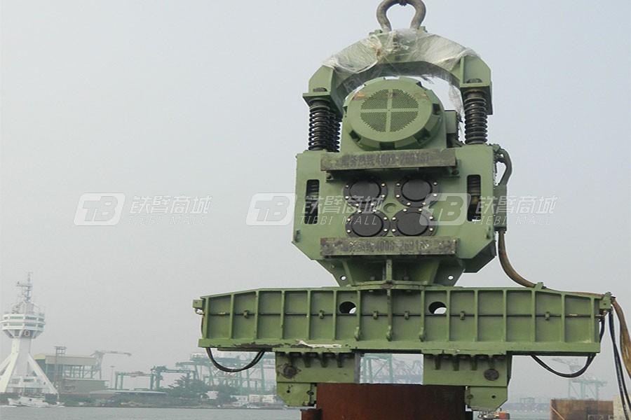 永安机械DZJ-240大型电动振动锤