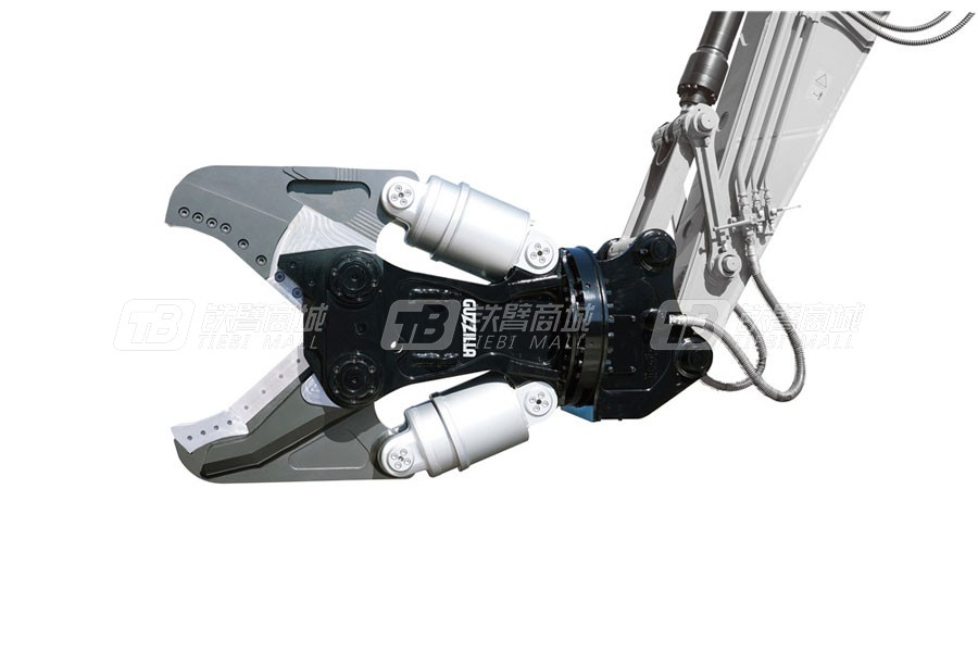 泰戈DSX-120液压剪