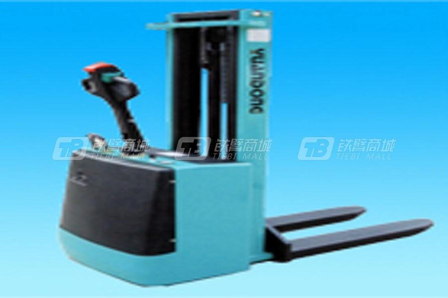 远东CDD-C1.0电动托盘堆垛车