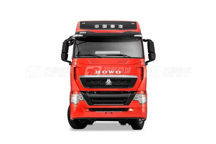 中国重汽豪沃-T7H6×4 牵引车 (1版)