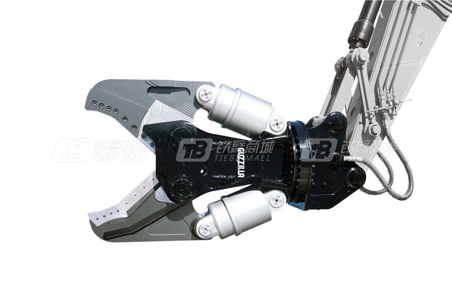泰戈DUX-451 S液压剪
