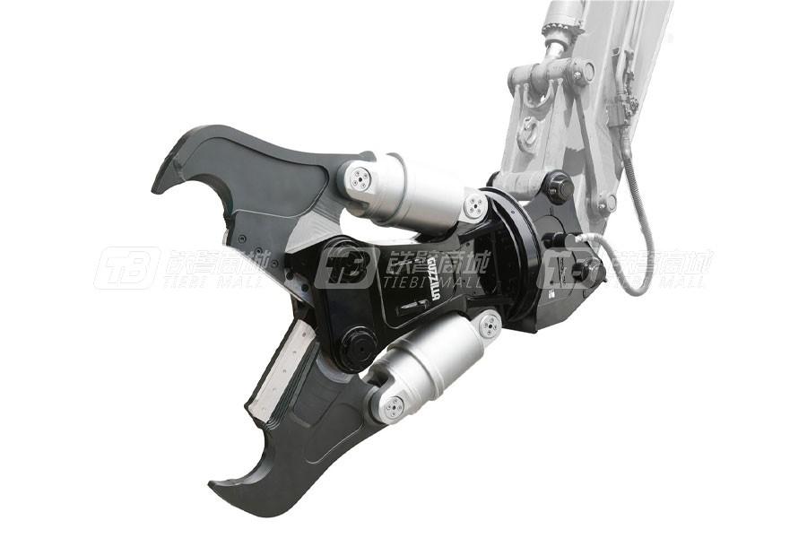 泰戈DF-61 S/A液压剪
