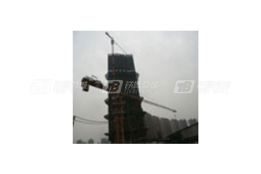 锦城建机JC6018塔式起重机