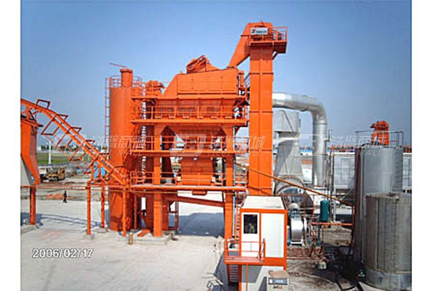 藤森机械3000沥青搅拌/转运