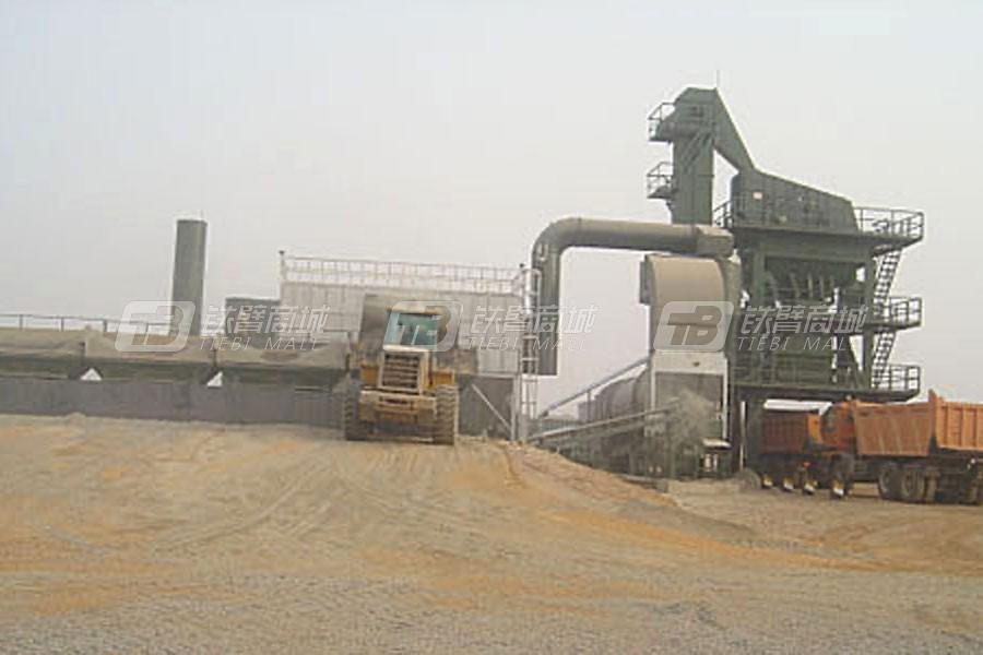 藤森机械2000沥青搅拌/转运