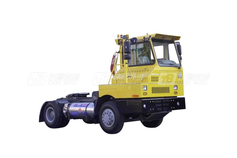 中国重汽豪沃HOVA4×2 低速牵引车