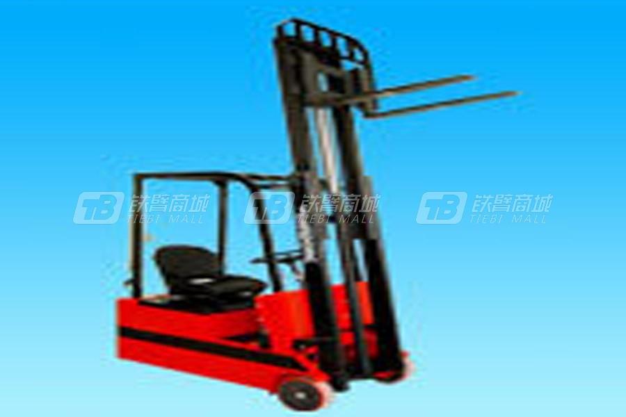 远东CPDS0.5平衡重蓄电池叉车