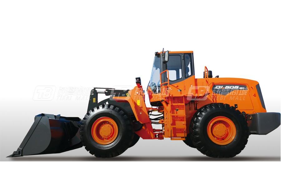 斗山DL505-9C轮式装载机