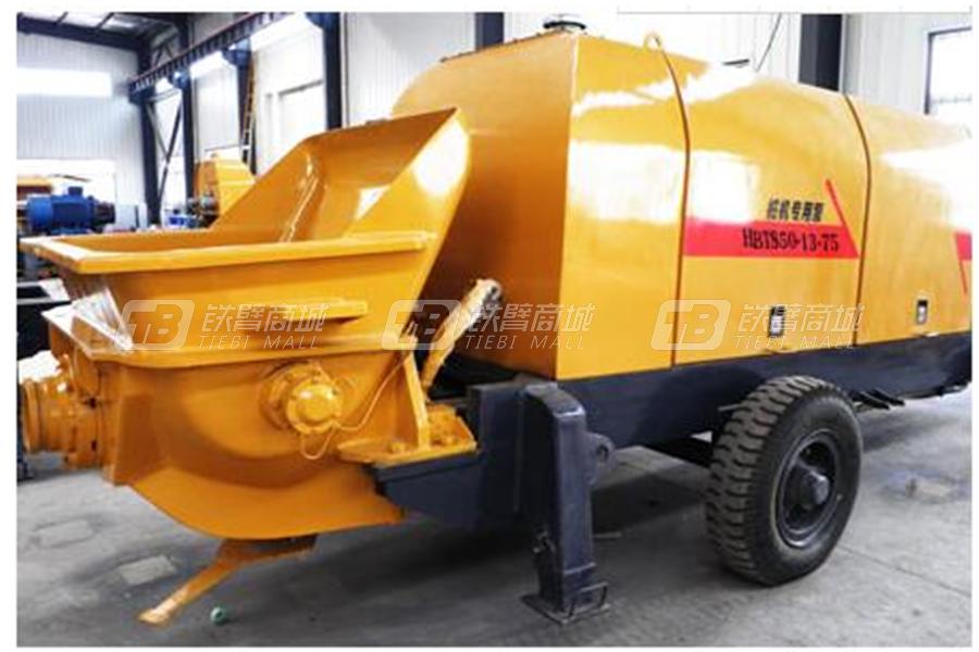 赛通重工HBTS50-13-75桩机专用泵