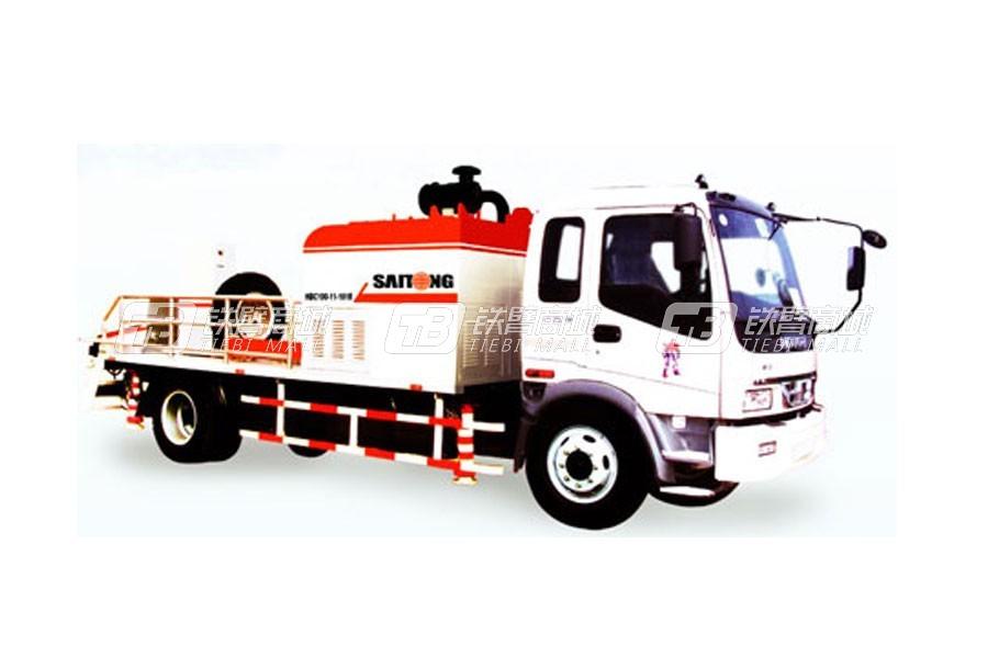 赛通重工HBC80-11-110车载泵